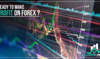 Forex trading using signals