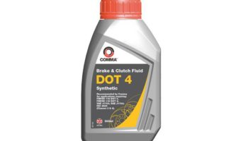 On this Website There are a Lot of Information Materials on the Problem of Brake Fluid Dot 4