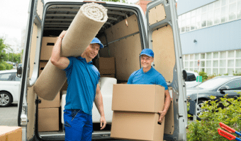 Hiring a Company to Move You