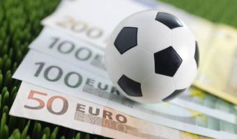 Online Football Betting is Most Popular